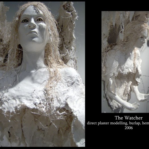 """The Watcher"""