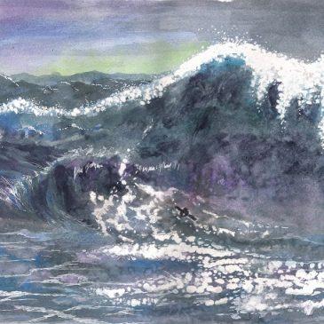 Kara and the Wave