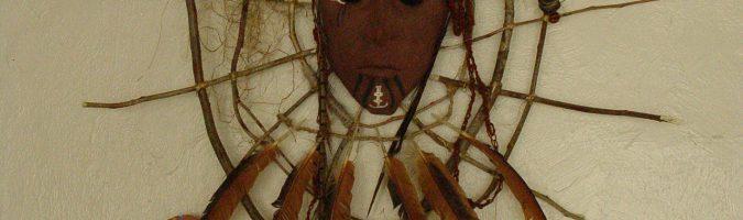 """Masks"" detail"