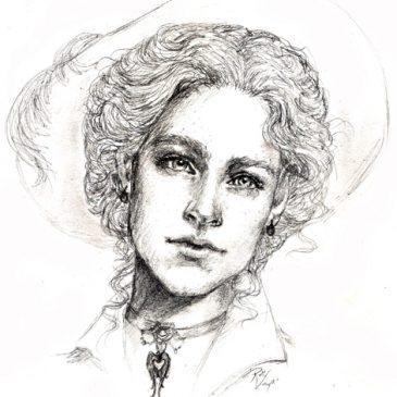 Lady Hellin Blackfeather